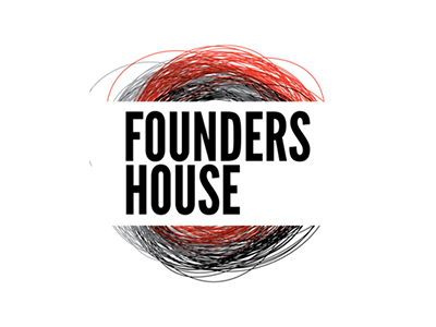 Founders House logo