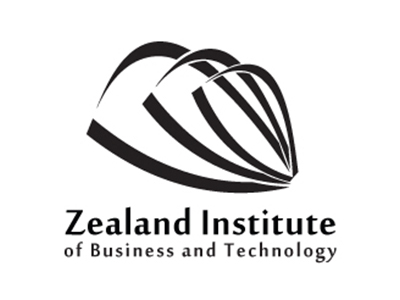 Zealand institute of technology and business logo